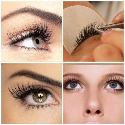 a39ac93cc90 A guide to eyelash extensions: Professional and DIY | Joannaloves